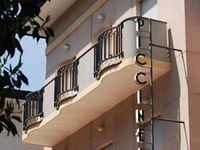 Urlaub Reisen  Italien Venetien Rimini Hotel Piccinelli