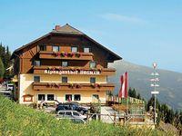 Urlaub Reisen  Österreich Kärnten Katschberg Alpengasthof Bacher