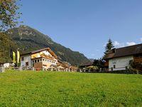 Urlaub Reisen  Österreich Vorarlberg St. Gallenkirch Hotel Vermala