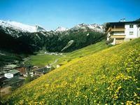 Urlaub Reisen  Österreich Tirol Hintertux