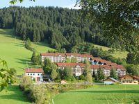Urlaub Reisen  Deutschland Bayern Missen-Wilhams (Allgäu) Ferienwohnpark Oberallgäu