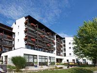 Urlaub Reisen  Deutschland Bayern Bad Griesbach Hotel Residenz