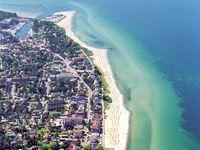Urlaub Reisen  Deutschland Deutsche Küsten Timmendorfer Strand