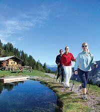 Urlaub Reisen  Schweiz St. Gallen Walzenhausen Hotel Garni Bernerhof