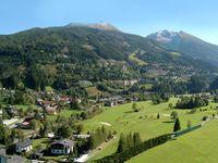 Urlaub Reisen  Österreich Salzburger Land Bad Gastein - Bad Hofgastein
