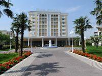Urlaub Reisen  Italien Venetien Abano Terme Hotel Terme All´Alba