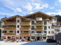 Urlaub Reisen  Österreich Tirol Gerlos Hotel Jägerhof