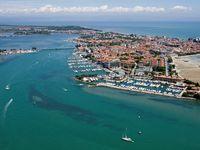 Urlaub Reisen  Italien Venetien Grado