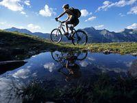 Urlaub Reisen  Österreich Tirol St. Anton
