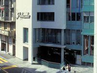 Urlaub Reisen  Schweiz Luzern Luzern (Vierwaldstättersee) Hotel Ambassador