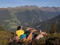 Urlaub Reisen  Österreich Tirol St. Leonhard