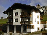 Urlaub Reisen  Österreich Tirol Nauders Appartment Schlossmühle