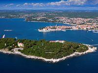 Urlaub Reisen  Kroatien