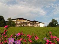 Urlaub Reisen  Österreich Oberösterreich Strobl Hotel Seethurn
