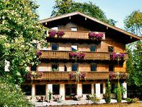 Urlaub Reisen  Österreich Salzburger Land Lofer Pension Sonnhof