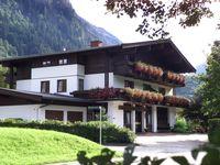 Urlaub Reisen  Österreich Salzburger Land Kaprun Appartementhaus Mühle