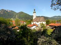 Urlaub Reisen  Deutschland Bayern Lenggries
