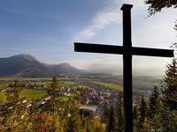 Urlaub Reisen  Österreich Tirol Kössen