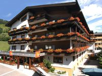 Urlaub Reisen  Österreich Salzburger Land Saalbach-Hinterglemm Hotel eva,VILLAGE