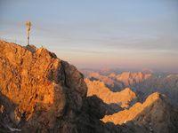 Urlaub Reisen  Österreich Tirol Biberwier