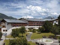 Urlaub Reisen  Österreich Salzburger Land Kaprun Hotel Das Alpenhaus