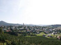 Urlaub Reisen  Deutschland Bayern Hauzenberg