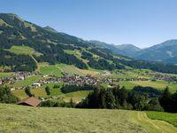Urlaub Reisen  Österreich Tirol Westendorf