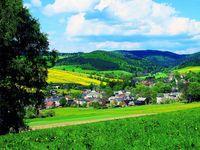 Urlaub Reisen  Deutschland Sachsen Erlbach