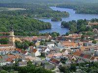 Urlaub Reisen  Deutschland Brandenburg Templin