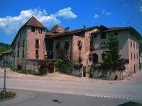 Urlaub Reisen  Italien Trentino Casez di Sanzeno