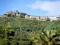 Urlaub Reisen  Italien Toskana