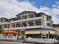 Urlaub Reisen  Deutschland Deutsche Küsten Rügen Hotel Selliner Hof