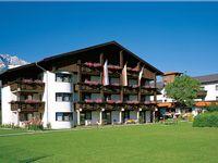 Urlaub Reisen  Österreich Tirol Axamer Lizum Hotel Edelweiß