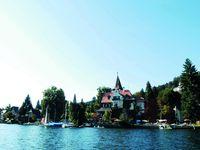 Urlaub Reisen  Österreich Kärnten Millstatt