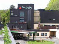 Urlaub Reisen  Deutschland Bayern Hausen (Rhön) Appartementhaus Rhön Park Hotel