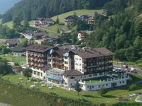 Urlaub Reisen  Italien Südtirol St. Christina Active Wellnesshotel Diamant