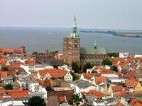 Urlaub Reisen  Deutschland Deutsche Küsten Stralsund