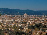 Urlaub Reisen  Italien Toskana Florenz