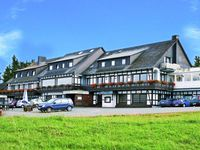 Urlaub Reisen  Deutschland Nordrhein-Westfalen Winterberg (Sauerland) Sporthotel Kirchmeier