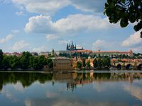 Urlaub Reisen  Tschechien
