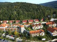 Urlaub Reisen  Deutschland Bayern Neukirchen b. Hl. Blut Burghotel Am Hohen Bogen