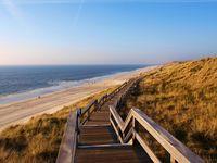 Urlaub Reisen  Deutschland Deutsche Küsten Sylt