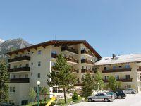 Urlaub Reisen  Österreich Steiermark Ramsau am Dachstein Hotel Post