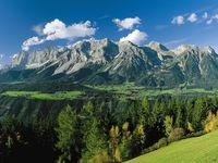 Urlaub Reisen  Österreich Steiermark Ramsau am Dachstein