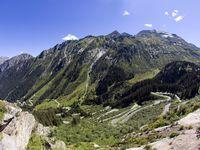 Urlaub Reisen  Österreich Vorarlberg