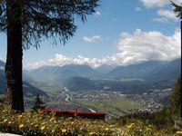Urlaub Reisen  Österreich Tirol Seefeld