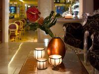 Urlaub Reisen  Italien Venetien Venedig Hotel Alcyone
