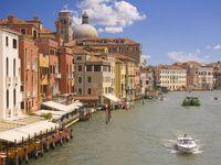 Urlaub Reisen  Italien Venetien Venedig