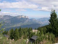 Urlaub Reisen  Italien Trentino Monte Bondone