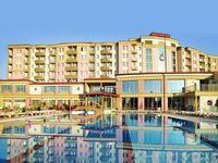 Urlaub Reisen  Ungarn Zala Zalakaros Hotel Karos Spa